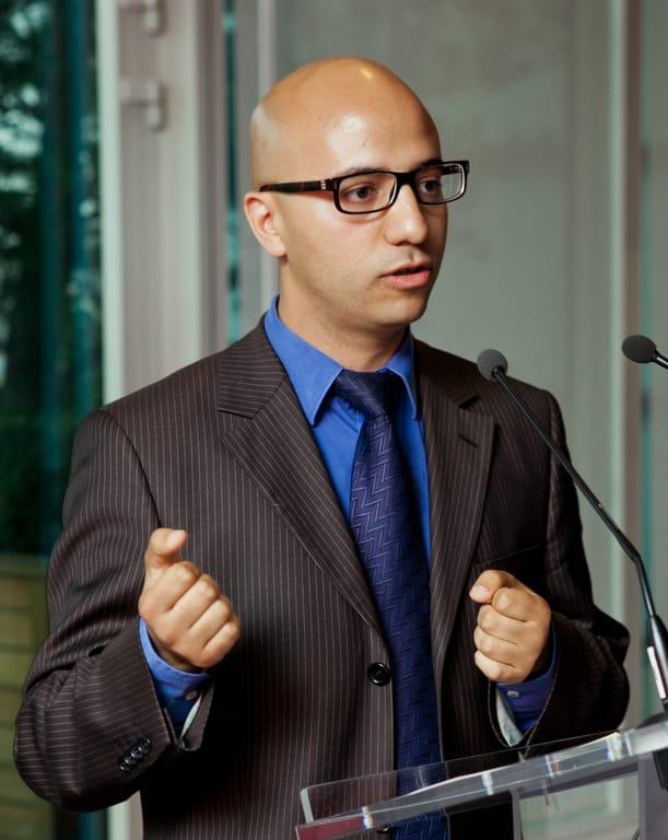 Omar Yahyaoui-Rochdahou